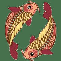 মীন রাশি (Pisces)